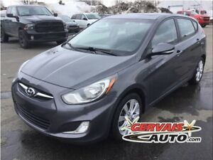 Hyundai Accent GLS Toit Ouvrant MAGS 2012