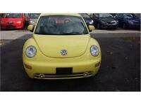 2000 VW BEETLE AUTO ETESTED AND SAFETY SMOOTH DRIVING Oshawa / Durham Region Toronto (GTA) Preview
