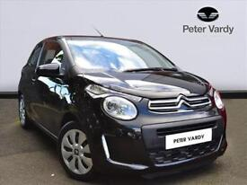 2014 CITROEN C1 AIRSCAPE HATCHBACK