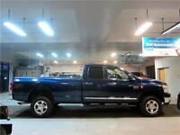 2008 Dodge Ram 2500 SLT DIESEL LONG Certified 100% Credit Approv