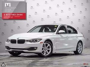 2013 BMW 320 320i All-wheel Drive (AWD)
