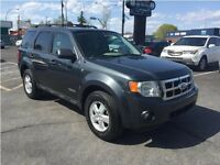Ford Escape XLT***AUTO-TOIT*** 2008