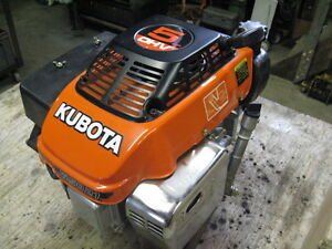 Brand New Kubota W5021 5 Hp Lawn Mower Engine