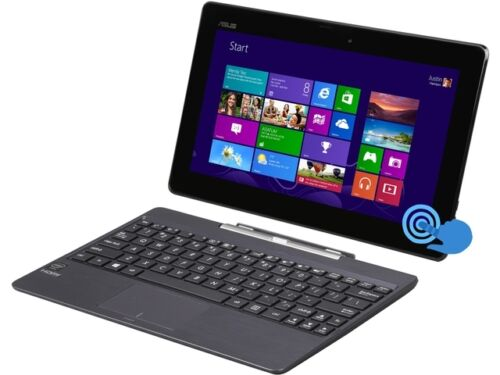 "ASUS  Ultrabook T100TA-B2-GR  10.1""  Intel Atom  Z3775 (1.46GHz)"