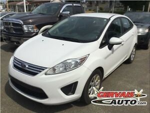 Ford Fiesta SE A/C MAGS 2012