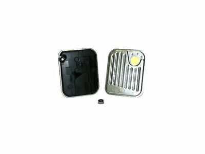 For 1991-1996 GMC P3500 Automatic Transmission Filter Kit WIX 65349MT 1992 1993