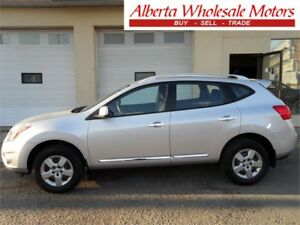 2013 NISSAN ROUGE SUV AWD WE FINANCE ALL EASY FINANCING APP