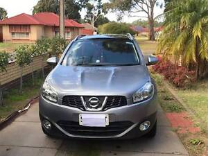 2011 Nissan Dualis Wagon Kent Town Norwood Area Preview