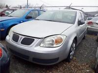 2007 PONTIAC PURSUIT SPORT SPOILER**FUEL ECONOMY! City of Toronto Toronto (GTA) Preview