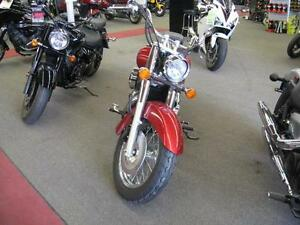 2015 HONDA SHADOW 750
