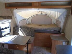 "2009 Kodiak 69313c RV Hybrid Style 16'6"" Closed - 24' Open London Ontario image 5"