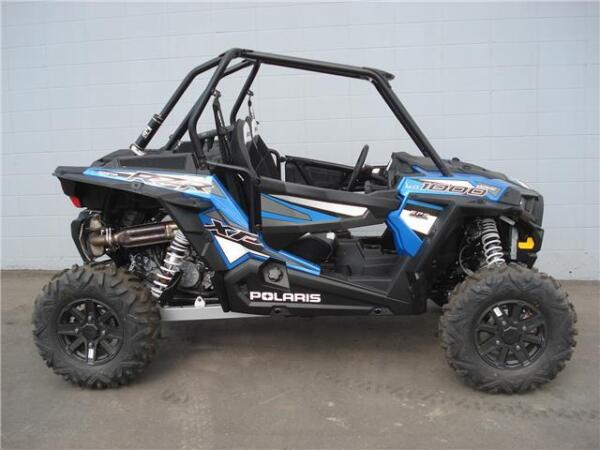 Used 2016 Polaris RZR 1000