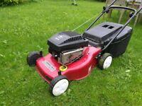 Lawnmower - Mountfield petrol