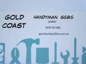 Gold Coast Handyman G&Bs Surfers Paradise Gold Coast City Preview