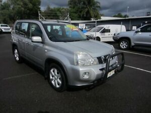 2008 Nissan X-Trail T31 ST-L Gold 1 Speed Constant Variable Wagon Maroochydore Maroochydore Area Preview