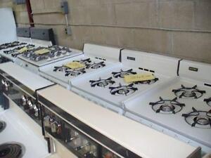 RAMASSAGE DES ELECTROMENAGERS / PICK UP HOME APPLIANCES