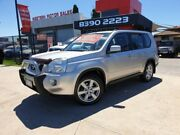 2009 Nissan X-Trail T31 TI (4x4) 6 Speed CVT Auto Sequential Wagon Deer Park Brimbank Area Preview