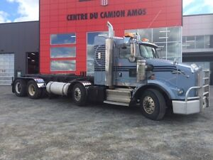 KENWORTH T800 2010 Roll-off