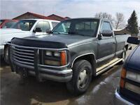 1988 GMC 1/2 Ton Pickups