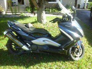 Tmax 500 cc