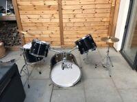 Drum kit ideal beginner