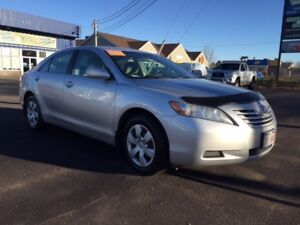 2009 Toyota Camry LE Sedan**Financing and Trades**