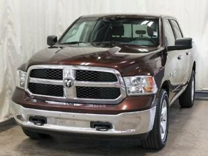 2015 Ram 1500 SLT 5.7L HEMI 4x4 Crew Cab w/ Satellite Radio, All