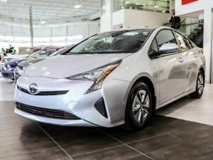 2018 Toyota Prius Technology *SHOWROOM SPECIAL*