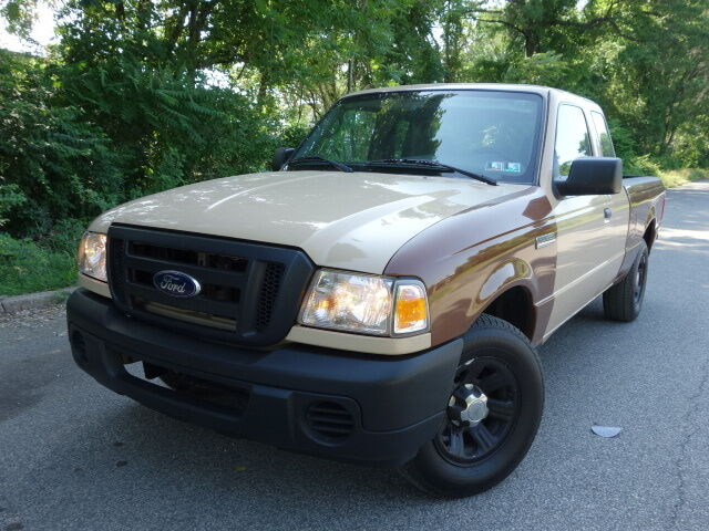 2008 Ford Ranger  For Sale