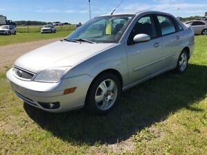 2005 Ford Focus ST