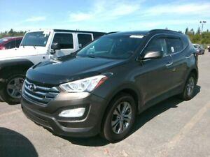 2014 Hyundai Santa Fe Sport - LOW kms, AWD Premium