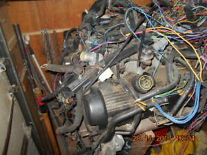 Ford 4.6 litre Engine and Transmission