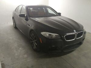 2013 BMW M5 Executive Package