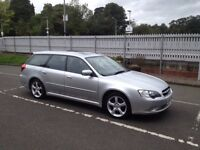 Subaru Legacy Sports Tourer 2.0RE