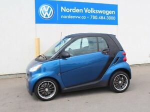 2009 smart fortwo Pure 2dr RWD 2 Door Coupe