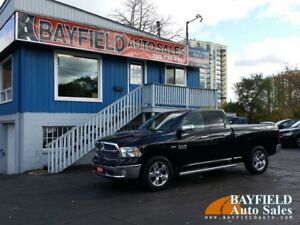 2014 Ram 1500 Big Horn 4x4 **5.7L HEMI/Navi/Heated Seats**