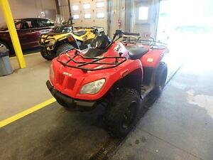 2015 Arctic Cat 400R - WE FINANCE GOOD AND BAD CREDIT