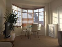 One bedroom mansion flat in sought after mansion blocks in Streatham Hill.