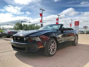 2014 Ford Mustang GT Convertible- 5.0L V8, Navigation, Convertib