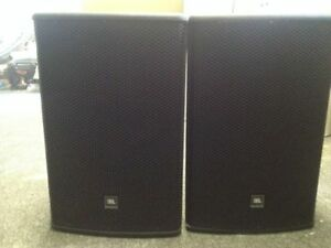 JBL AE series install speakers. 4 available
