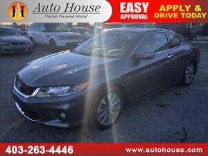 2015 HONDA ACCORD EX-L NAVIGATION CAMERA PUSH START LEATHER