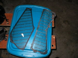 1971 -1974 DODGE PLYMOUTH E B BODY VENT GRILLES Peterborough Peterborough Area image 1