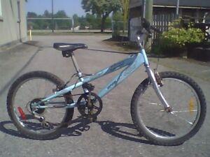 "Kids 5 Speed BMX w 20"" Wheels"