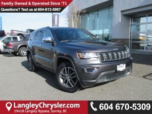 2017 Jeep Grand Cherokee Limited <B>*REMOTE START*5.0 TOUCHSC...