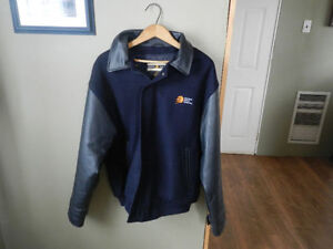 BRAND NEW ALL CLIMATE BOMBER JACKET - SIZE LARGE