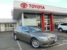 2011 Toyota Aurion AT-X 3.5L PETROL AUTOMATIC SEDAN Liquid Metal Automatic Allawah Kogarah Area Preview
