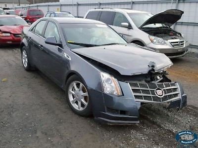 2008 Cadillac CTS Automatic Transmission Only 271840