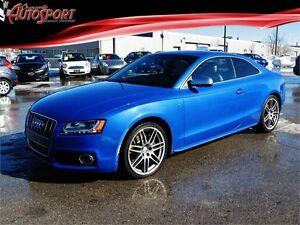 2011 Audi S5 | V8 4.2L