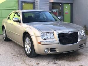 *SAFETIED* 2009 Chrysler 300 Limited *LOADED* *LEATHER* SUNROOF*