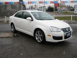 2007 Volkswagen Jetta Sedan 2.0T - AUTO Kitchener / Waterloo Kitchener Area image 5